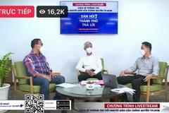 Dân hỏi thành phố trả lời: Phó Chủ tịch TP.HCM giải đáp về an sinh xã hội