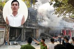 Lời khai của nghi phạm gây ra vụ cháy thiêu rụi 4 căn nhà