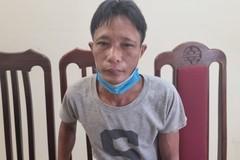 Khởi tố kẻ nghiện ma túy chém cán bộ trực chốt ở Hà Nội
