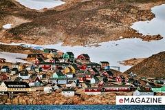 Những thị trấn nhỏ đẹp mê đắm này, bạn chọn đến đâu 'ngày hết Cô Vy'?