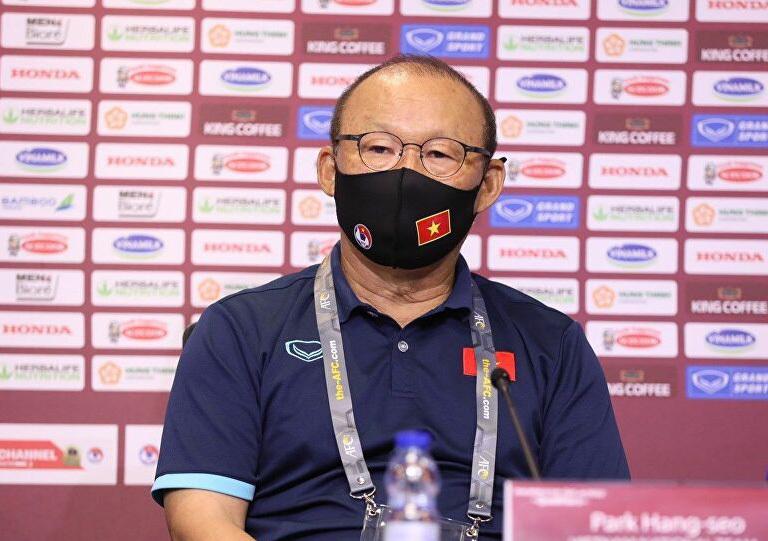 HLV Park Hang Seo: Việt Nam yếu nhất bảng, nhưng hãy chờ xem!