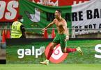 Kết quả vòng loại World Cup hôm nay 2/9: Lịch sử gọi tên Ronaldo