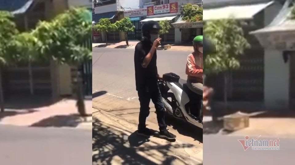 Nam thanh niên vụ 'bánh mì không phải thiết yếu' vừa bị phạt vì ra đường không lý do