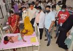 Bệnh sốt bí hiểm khiến hàng loạt trẻ em ở Ấn Độ tử vong