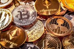 Vị thế thống trị của Bitcoin bị lung lay