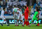 Giải mã Saudi Arabia: Những bài toán khó chờ thầy Park
