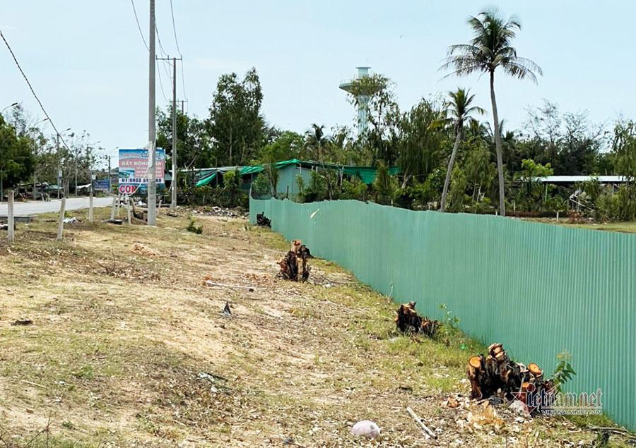 KDL Trung Sơn – Hồ Tràm: Xin dự án để thế chấp ngân hàng, 'xù' tiền đền bù của dân