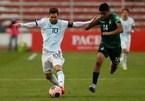 Lịch thi đấu vòng loại World Cup 2022 - KV Nam Mỹ hôm nay