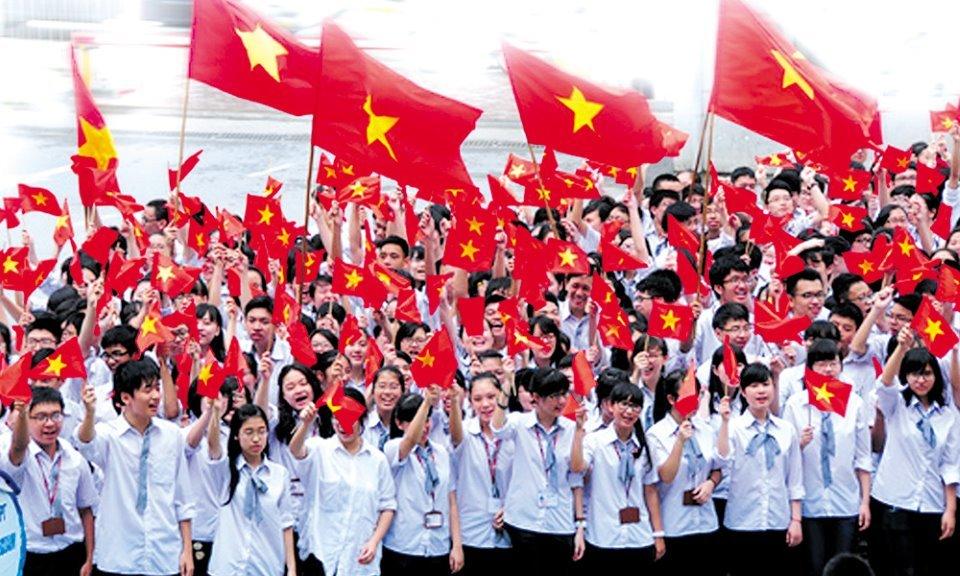 Cách mạng Tháng Tám: Biểu tượng của sức mạnh đại đoàn kết, đồng thuận toàn dân tộc