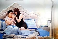 'Hương vị tình thân' tiết lộ cuộc sống làm dâu của Nam