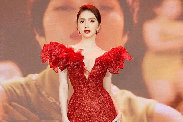 Phía Hương Giang chính thức lên tiếng khi bị gọi tên vào nghi vấn 1 Hoa hậu nói chuyện thô tục trong nhóm chat 18+