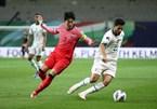 Video bóng đá Hàn Quốc 0-0 Iraq: Vòng loại World Cup 2022