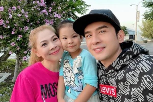 Thanh Thảo, Đan Trường hội ngộ ở Mỹ