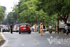 Toàn văn Chỉ thị số 20 của Chủ tịch Hà Nội về phân 3 vùng chống dịch