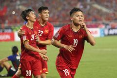 Báo Hàn: Tuyển Việt Nam 'nhỏ mà có võ', có thể thắng Trung Quốc