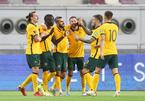 Trung Quốc thua bẽ bàng trước Australia