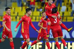 Nhận định Việt Nam vs Australia: Cháy lên sắc đỏ