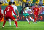 BXH tuyển Việt Nam ở vòng loại thứ 3 World Cup 2022: Xếp trên Trung Quốc