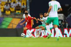 Link xem trực tiếp Oman vs Saudi Arabia - Vòng loại World Cup 2022