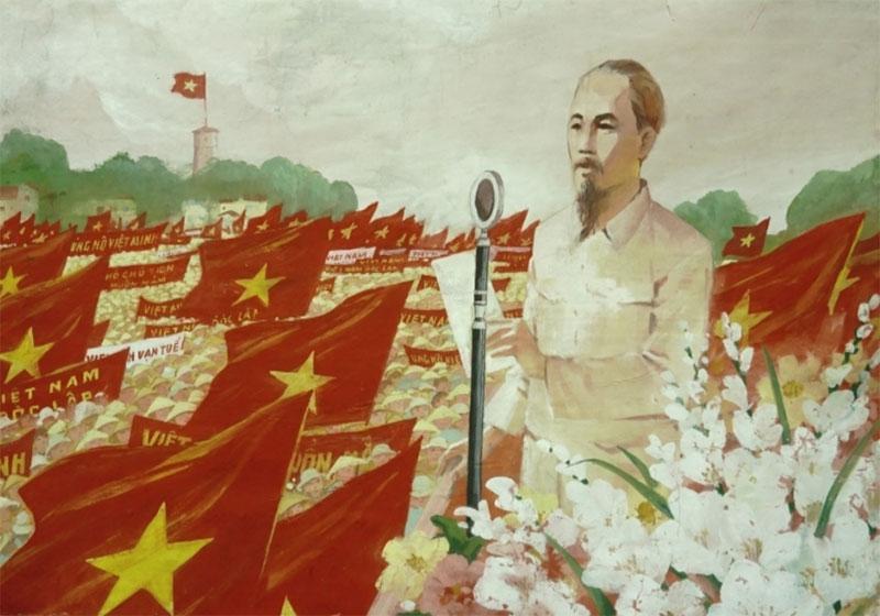 Câu chuyện Việt Nam kiên cường, đoàn kết vượt qua gian khó được kể lại bằng ngôn ngữ hình ảnh
