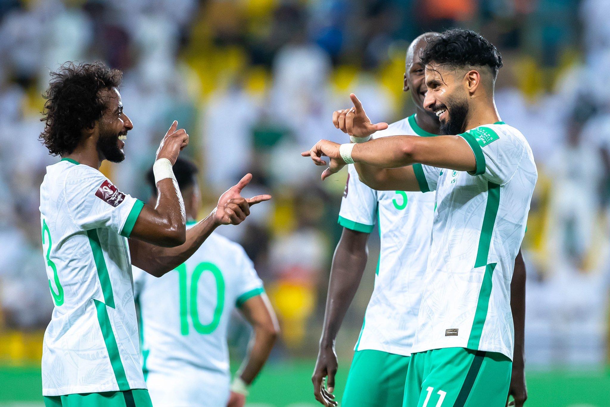 HLV Saudi Arabia: Không ngờ tuyển Việt Nam có bàn thắng trước