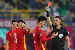 Duy Mạnh xin lỗi người hâm mộ Việt Nam