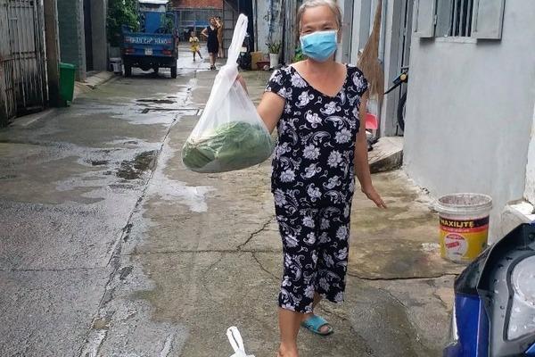 Bạn đọc VietNamNet tiếp tục ủng hộ chương trình Tiếp sức đẩy lùi đại dịch