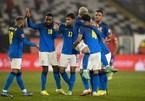 Neymar vô duyên, Brazil thắng nghẹt thở Chile