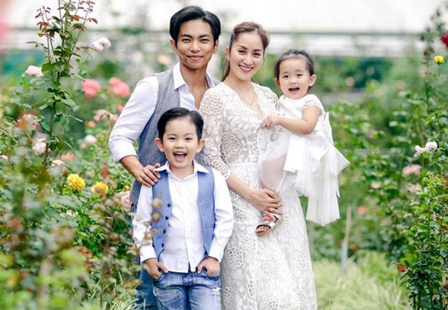 Phan Hiển lên tiếng thông tin bị Khánh Thi 'ép cưới'