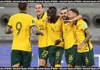 Video highlights Australia 3-0 Trung Quốc