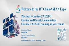 On-line CAEXPO: Exploiting potential of Internet for new growth