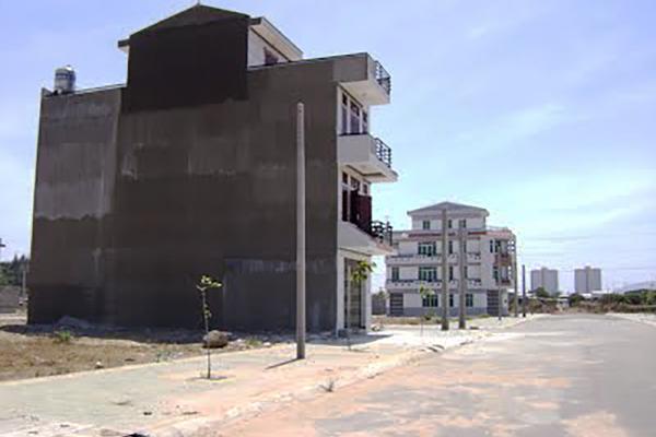 16 năm mòn mỏi chờ cấp sổ tại dự án Khu nhà ở Khang Linh