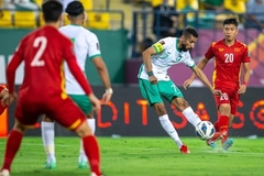 Early hopes cruelly dashed as Vietnam lose to Saudi Arabia
