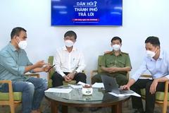 Quyền Linh: Livestream 'Dân hỏi Thành phố trả lời' giúp dân gần gũi hơn với chính quyền