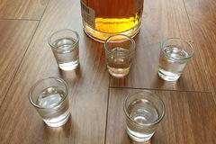 Trốn cách ly, 5 người tụ tập uống rượu bị phạt 55 triệu đồng