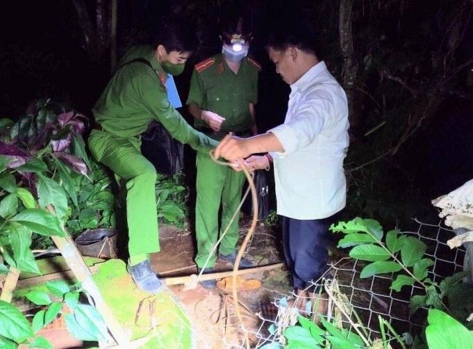 Người đàn ông ở Đắk Lắk đổ thuốc trừ sâu vào giếng nước nhà vợ cũ để trả thù