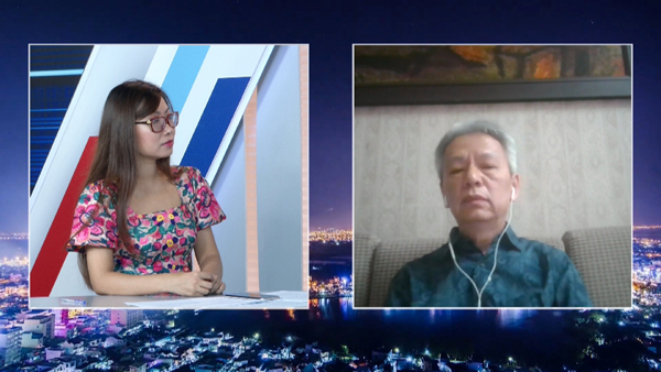 Trực tuyến: Tháo gỡ khó khăn cho các hãng hàng không Việt Nam