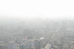 Air quality in northern Vietnam reaches unhealthy levels