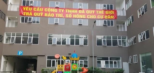 Ông lớn địa ốc nợ tiền thuế khó đòi, Hà Nội xem xét thu hồi đất