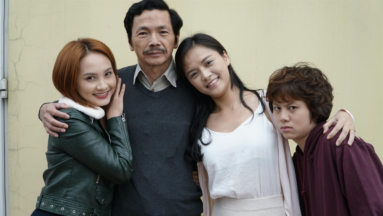 Bước ngoặt lịch sử của phim truyền hình Việt Nam