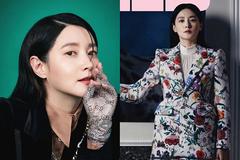 Đỉnh cao nhan sắc tuổi 50 của 'Nàng Dae Jang Geum' Lee Young Ae