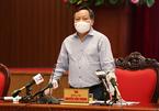 Phó Bí thư Hà Nội: Siết chặt hơn nữa giãn cách trong nội thành