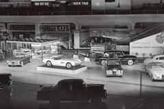 10 chiếc xe từng gây sốt tại Triển lãm ô tô quốc tế lớn nhất ở Đức