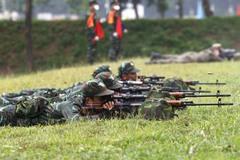 Việt Nam giành giải nhất 'Xạ thủ bắn tỉa' Army Games 2021