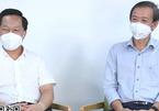 Sở Y tế TP.HCM nói về khả năng cung ứng oxy cho F0 tại nhà