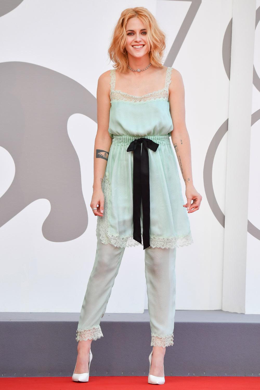 Diễn viên Kristen Stewart sóng gió từ sự nghiệp đến đường tình