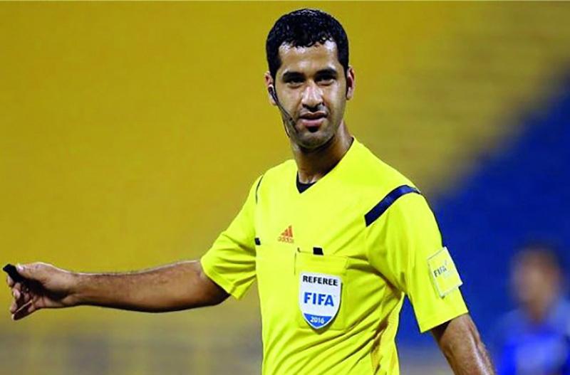 Trọng tài Qatar bắt trận tuyển Việt Nam - Australia