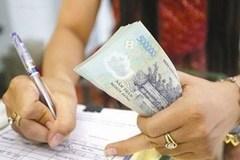 Thực hiện chế độ tiền lương mới với cán bộ, công chức, viên chức từ 7/2022
