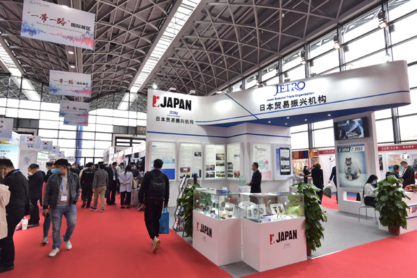 More sci-tech content in upcoming China-ASEAN Expo