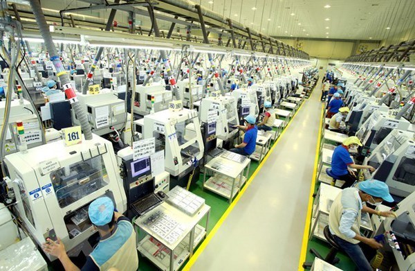 Five-year restructuring plan aims to improve national economic competitiveness